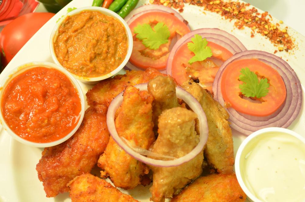 Indian Food Ellerslie